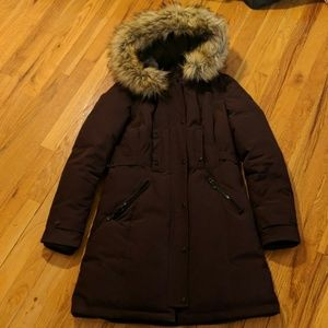 Vince Camuto Heavyweight Down Winter Coat